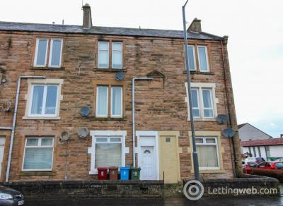 Property to rent in Union Road, CAMELON, FK1