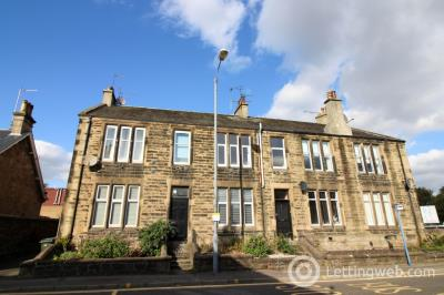 Property to rent in St Crispins Place, FALKIRK, FK1