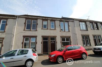 Property to rent in King Street, FALKIRK, FK2