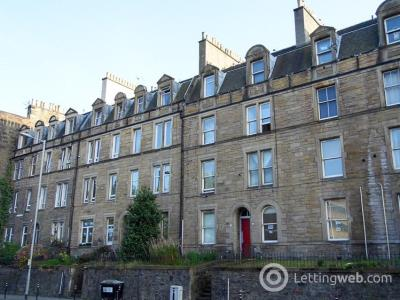 Property to rent in Hillend Place, EDINBURGH, EH8