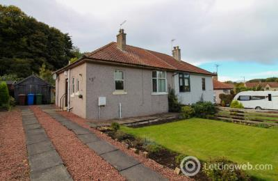 Property to rent in Meadowbank, Station Road, POLMONT, FK2