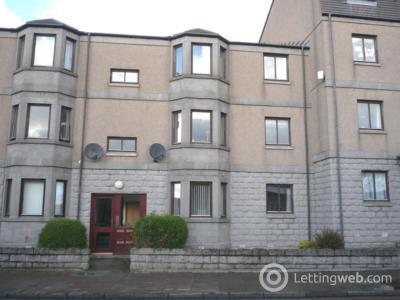 Property to rent in Seaforth Road,AB24 5PW