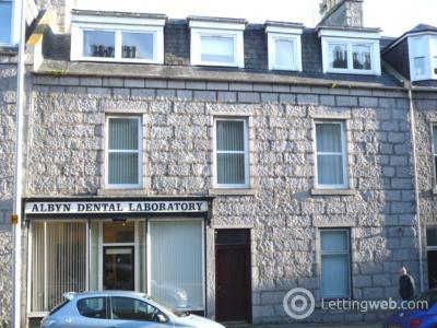 Property to rent in Crown Street, Aberdeen, AB11 6JA