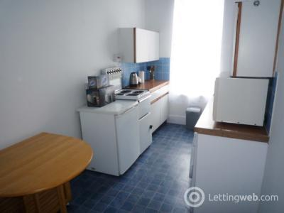 Property to rent in Great Western Place, AB10