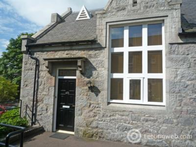 Property to rent in King's Gate, Aberdeen, AB15 4EL