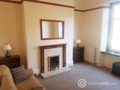 Property to rent in Union Grove, First Floor Flat Left, AB10 6TR