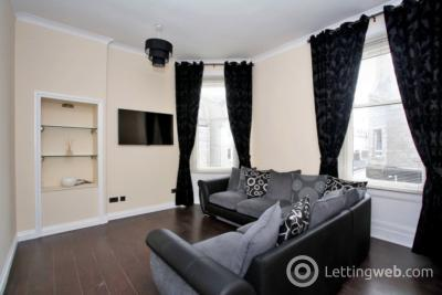 Property to rent in 2a Granton Place, Aberdeen, AB10