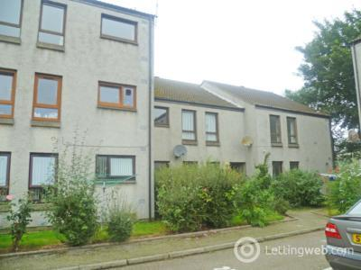 Property to rent in 39c Froghall Terr, Aberdeen, AB24 3JP