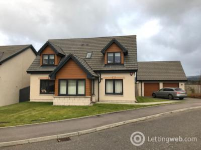 Property to rent in 21 Irvinemuir Park, Drumoak, Banchory, AB31 5BF