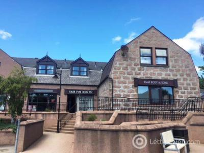 Property to rent in Flat 2, 56a High Street, Banchory, AB31 5SS