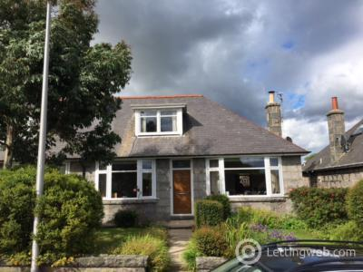 Property to rent in 22 Woodhill Terrace, Aberdeen, AB15 5LE