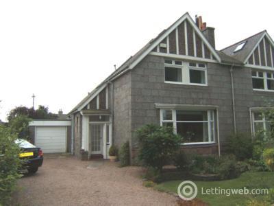 Property to rent in 5 Hazledene Road, Aberdeen, AB15 8LB