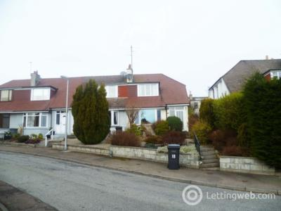 Property to rent in 18 Deeside Cres, Aberdeen, AB15 7PT