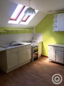 Property to rent in Flat 6, 56a High Street, Scott Skinner Square, Banchory  AB31