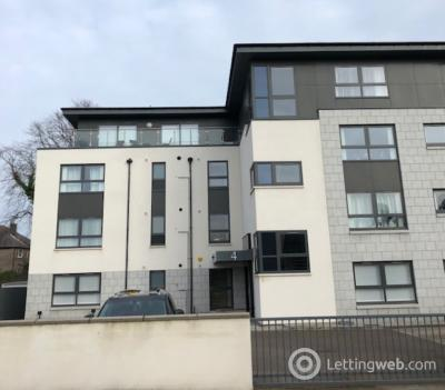Property to rent in 4A Ruthrieston Crescent, Aberdeen, AB10