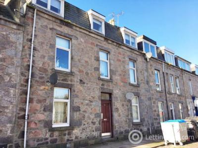 Property to rent in 73e, Charlotte Street, Top left flat, AB25 1LY