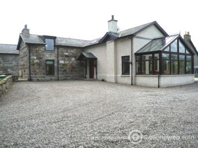 Property to rent in Heathley House, Blairs, Aberdeen, AB12 5YP