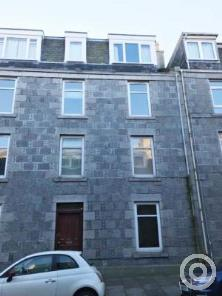 Property to rent in 41 Ashvale Place, 2nd Floor Right, Aberdeen, AB10 6QJ
