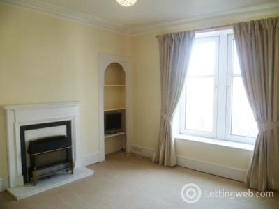 Property to rent in 285C Rosemount Place, Aberdeen, AB25 2YB