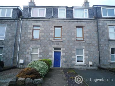 Property to rent in 13 Allan Street, 1st Floor Left, Aberdeen, AB10 6HL