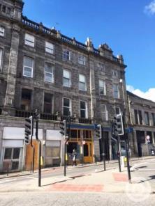 Property to rent in 34 Bridge Street, Top Floor, AB11 6JN