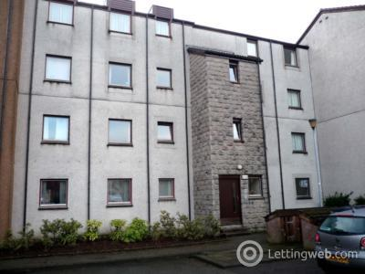 Property to rent in 80 Headland Court, Aberdeen, AB10 7HW