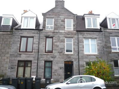 Property to rent in 31 Claremont Place, First Floor Right, AB10