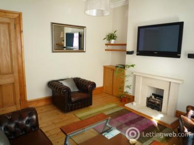 Property to rent in West Mount Street, AB25 2RJ
