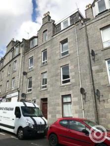 Property to rent in 60 Esslemont Avenue, Aberdeen, AB25 1SR