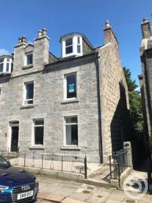 Property to rent in 11 Jamaica Street, Aberdeen, AB25 3UX