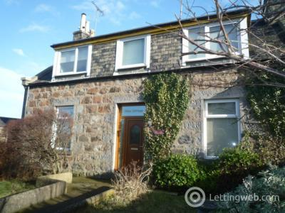 Property to rent in China Cottage, Aberdeen, AB11 9QY