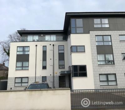 Property to rent in 4d Ruthrieston Crescent, Aberdeem, AB10 7LD