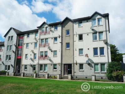 Property to rent in 126 Picktillum Place, Aberdeen, AB25 3AW
