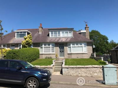 Property to rent in 4 Rubislaw Park Crescent, Aberdeen, AB15 8BT