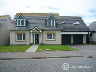 Property to rent in 8 Cairnhill Terrace, Newtonhill, Stonehaven, Aberdeenshire, AB39 3NA