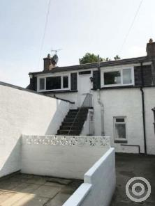 Property to rent in 12a Piries Lane, First Floor Flat, AB24