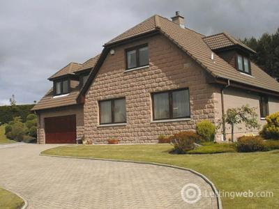 Property to rent in 1 Loch View, Westhill, AB32 6NA