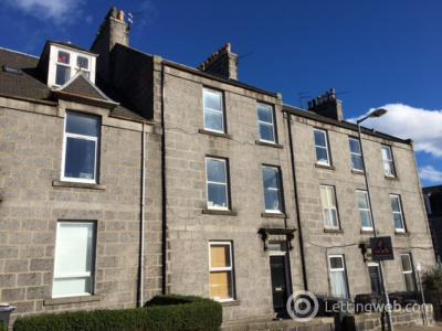 Property to rent in 79 Leslie Terrace, Aberdeen, AB25 3XB