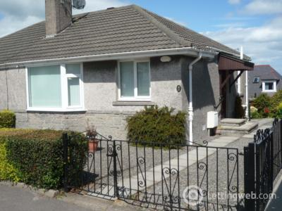 Property to rent in 12 Primrosehill Place, Aberdeen, AB24 4ES