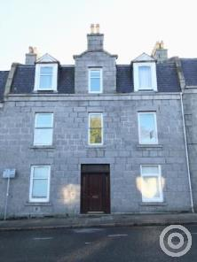 Property to rent in 84c Bedford Road, Aberdeen, AB24 3LQ