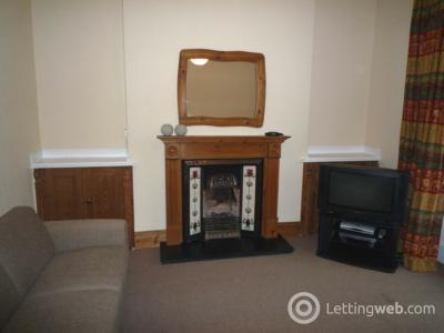Property to rent in 14B Mount Street, Ground Floor Flat Right, AB25