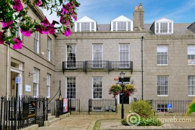 Property to rent in 3a Golden Square, Aberdeen, AB10 1RD