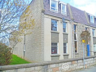 Property to rent in 2 Linksfield Gardens, Aberdeen,AB24 5PF