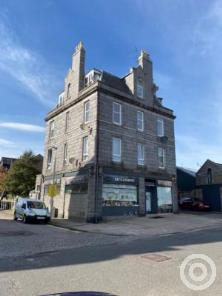 Property to rent in 4 Stanley Street, First Left, Aberdeen, AB10 6UR