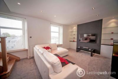 Property to rent in 77 Western Road, Aberdeen, AB24 4DR