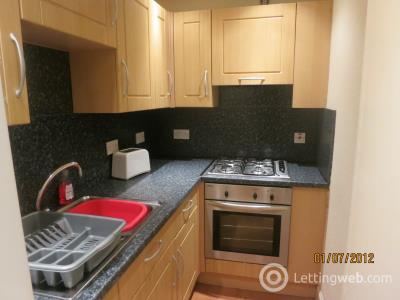 Property to rent in Seagate, City Centre