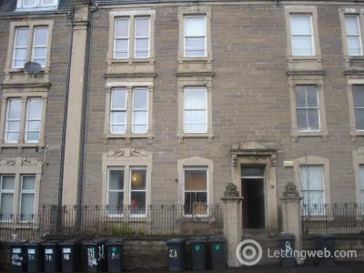 Property to rent in Hawkhill, Westend