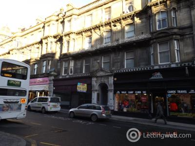 Property to rent in Whitehall Street, Dd1