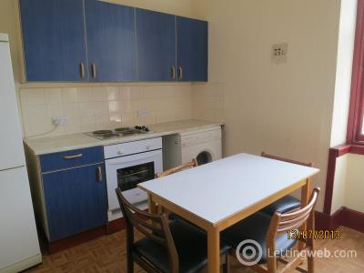 Property to rent in Reform Street, City Centre