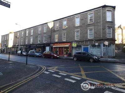 Property to rent in Perth Road, Dd2